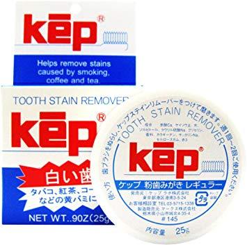 Regular tooth powder Kep